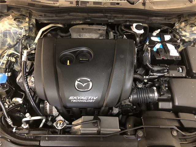2015 Mazda Mazda3 GS (Stk: 234450) in Milton - Image 7 of 28