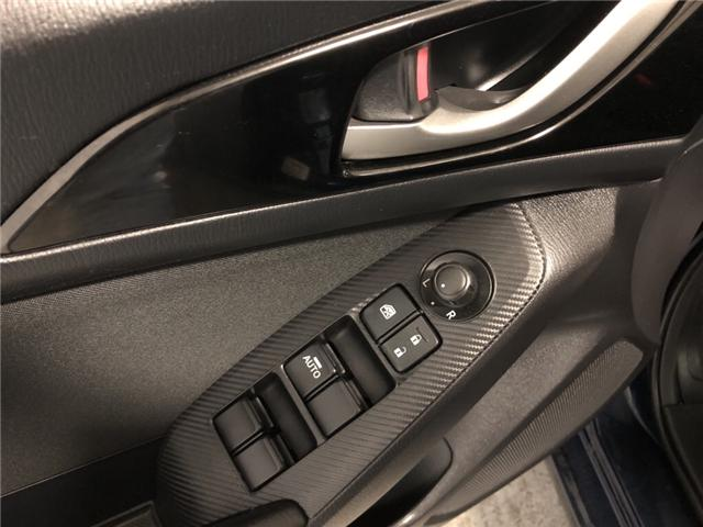 2015 Mazda Mazda3 GS (Stk: 234450) in Milton - Image 9 of 28