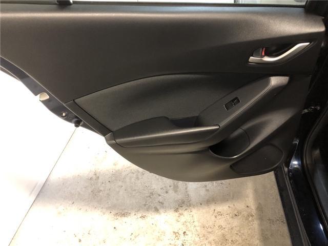 2015 Mazda Mazda3 GS (Stk: 234450) in Milton - Image 11 of 28