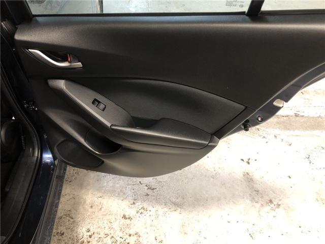 2015 Mazda Mazda3 GS (Stk: 234450) in Milton - Image 13 of 28