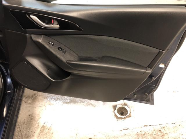 2015 Mazda Mazda3 GS (Stk: 234450) in Milton - Image 15 of 28
