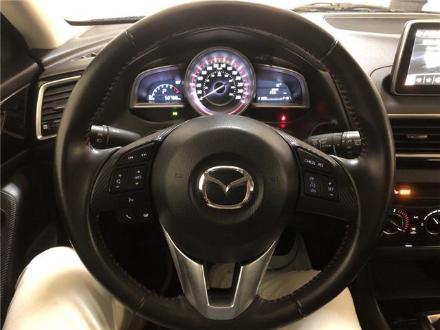 2015 Mazda Mazda3 GS (Stk: 234450) in Milton - Image 18 of 28
