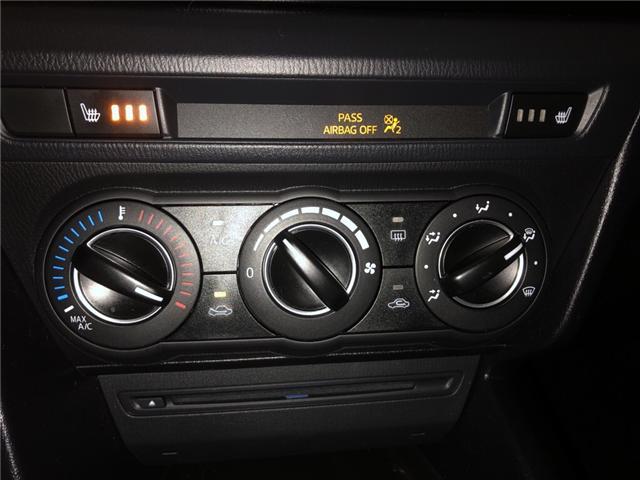 2015 Mazda Mazda3 GS (Stk: 234450) in Milton - Image 21 of 28