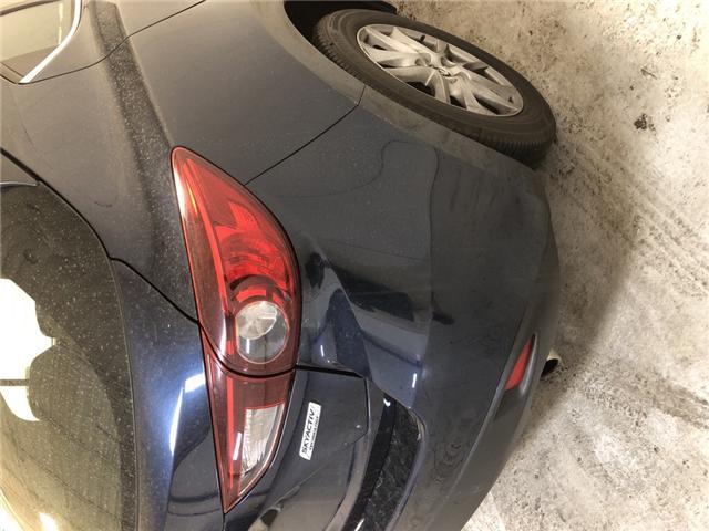 2015 Mazda Mazda3 GS (Stk: 234450) in Milton - Image 25 of 28