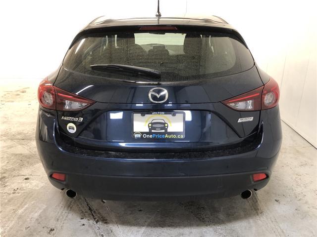 2015 Mazda Mazda3 GS (Stk: 234450) in Milton - Image 26 of 28