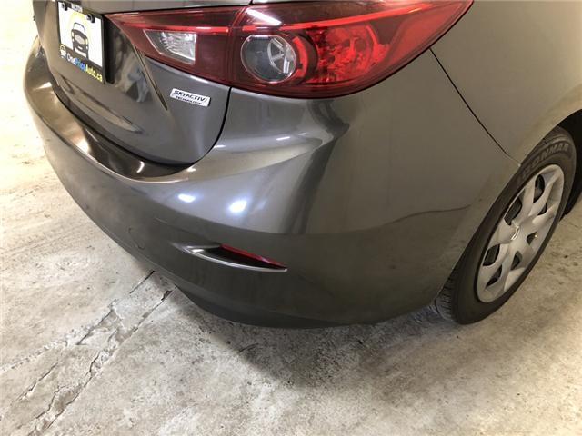 2014 Mazda Mazda3 GX-SKY (Stk: 178723) in Milton - Image 24 of 27
