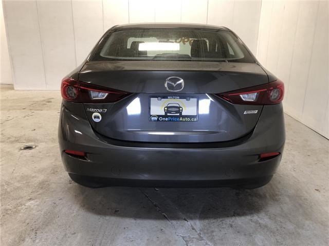 2014 Mazda Mazda3 GX-SKY (Stk: 178723) in Milton - Image 25 of 27