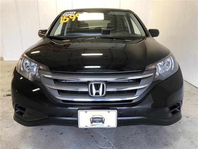 2014 Honda CR-V LX (Stk: 001593) in Milton - Image 4 of 26