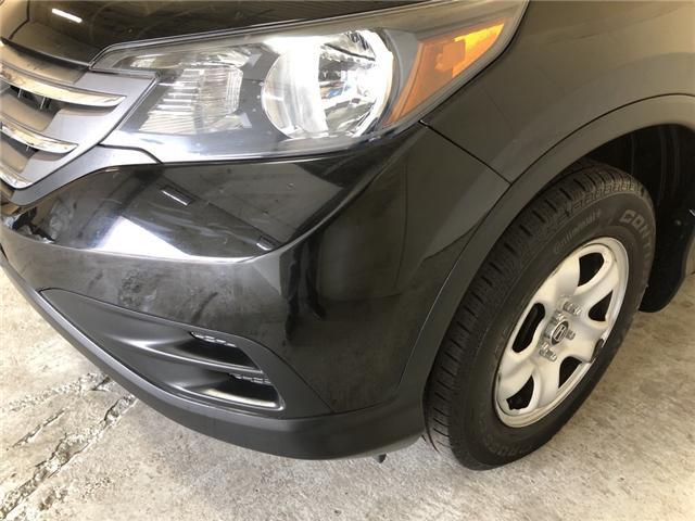 2014 Honda CR-V LX (Stk: 001593) in Milton - Image 6 of 26