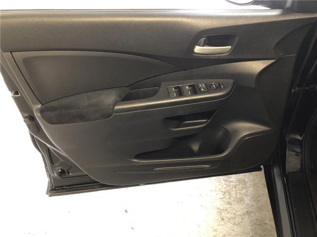 2014 Honda CR-V LX (Stk: 001593) in Milton - Image 7 of 26