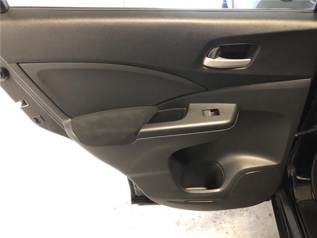 2014 Honda CR-V LX (Stk: 001593) in Milton - Image 10 of 26