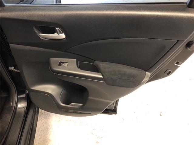 2014 Honda CR-V LX (Stk: 001593) in Milton - Image 12 of 26
