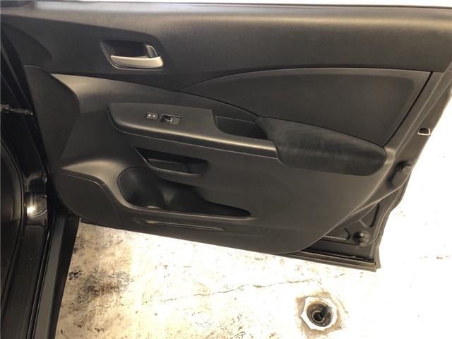 2014 Honda CR-V LX (Stk: 001593) in Milton - Image 14 of 26