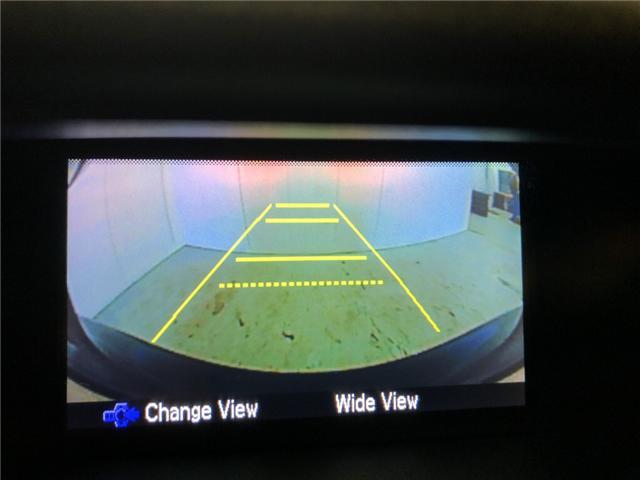 2014 Honda CR-V LX (Stk: 001593) in Milton - Image 16 of 26