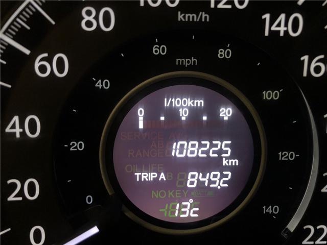 2014 Honda CR-V LX (Stk: 001593) in Milton - Image 17 of 26
