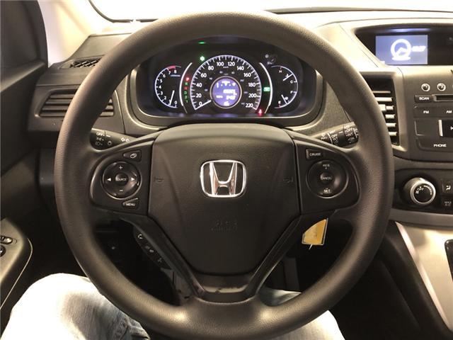 2014 Honda CR-V LX (Stk: 001593) in Milton - Image 18 of 26
