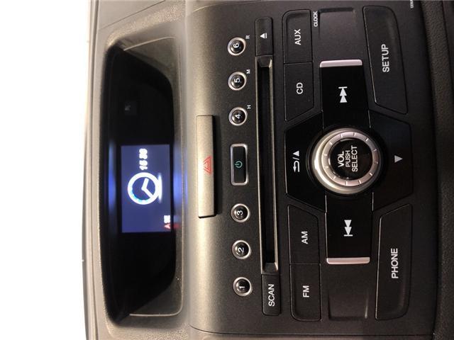 2014 Honda CR-V LX (Stk: 001593) in Milton - Image 19 of 26