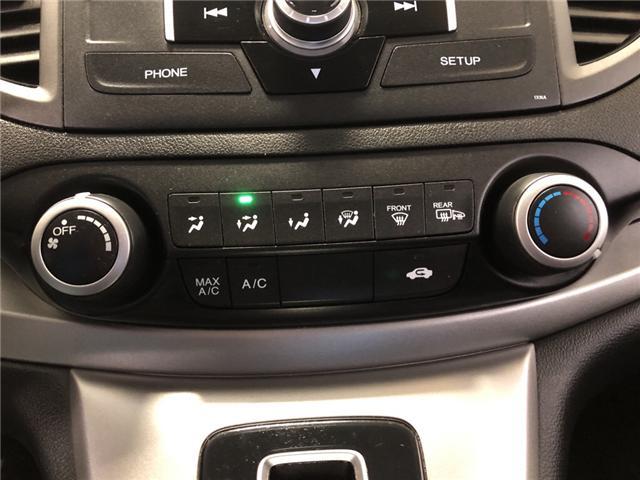 2014 Honda CR-V LX (Stk: 001593) in Milton - Image 20 of 26