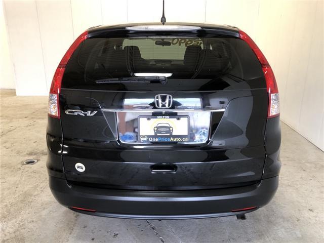 2014 Honda CR-V LX (Stk: 001593) in Milton - Image 25 of 26