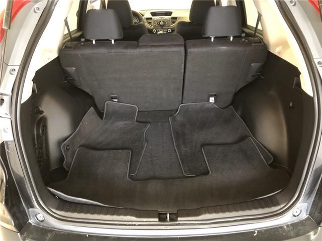 2014 Honda CR-V LX (Stk: 001593) in Milton - Image 26 of 26