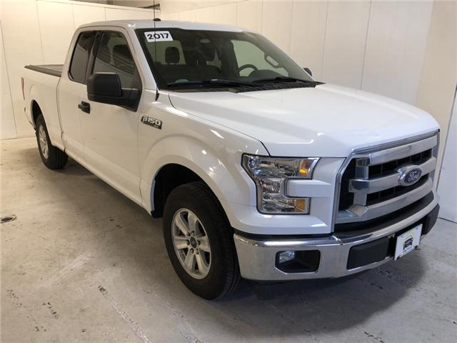 2017 Ford F-150 XLT (Stk: B13311) in Milton - Image 1 of 1