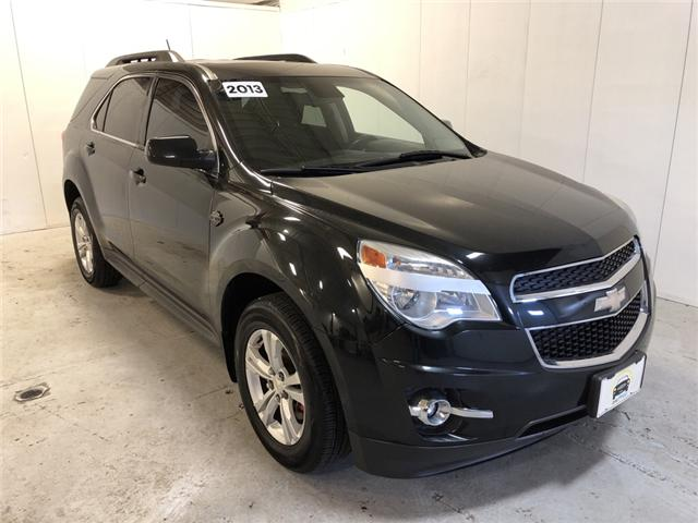 2013 Chevrolet Equinox 2LT (Stk: 345259) in Milton - Image 1 of 1