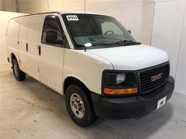 2013 GMC Savana 2500 Standard (Stk: 167258) in Milton - Image 1 of 24