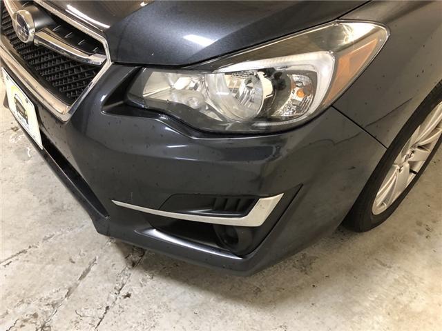 2016 Subaru Impreza 2.0i (Stk: 241200) in Milton - Image 5 of 26