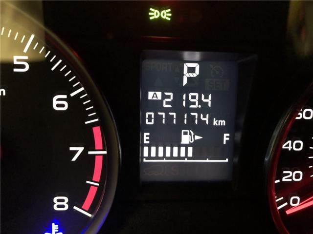 2016 Subaru Impreza 2.0i (Stk: 241200) in Milton - Image 17 of 26