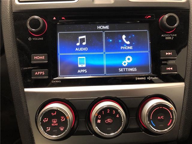 2016 Subaru Impreza 2.0i (Stk: 241200) in Milton - Image 19 of 26