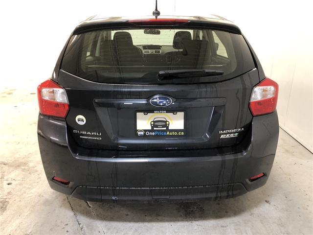 2016 Subaru Impreza 2.0i (Stk: 241200) in Milton - Image 25 of 26