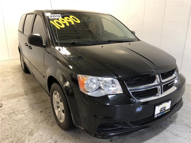 2012 Dodge Grand Caravan SE/SXT (Stk: 335144) in Milton - Image 1 of 24