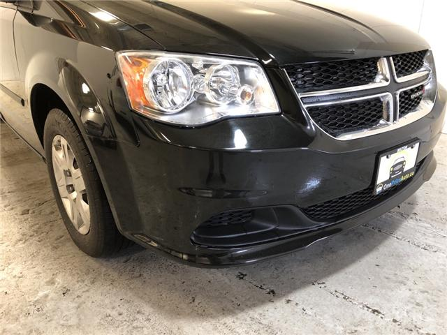 2012 Dodge Grand Caravan SE/SXT (Stk: 335144) in Milton - Image 4 of 24