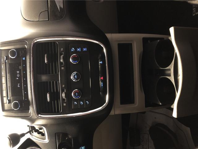 2012 Dodge Grand Caravan SE/SXT (Stk: 335144) in Milton - Image 19 of 24