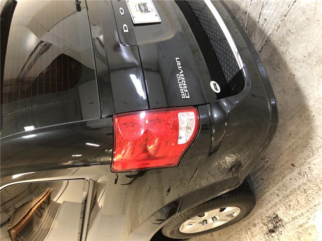 2012 Dodge Grand Caravan SE/SXT (Stk: 335144) in Milton - Image 21 of 24
