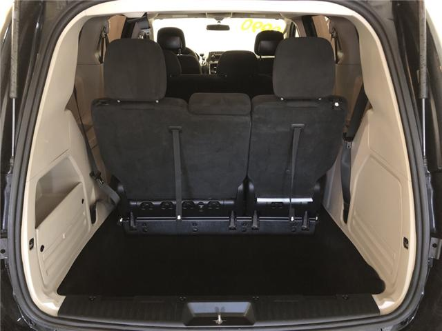 2012 Dodge Grand Caravan SE/SXT (Stk: 335144) in Milton - Image 24 of 24