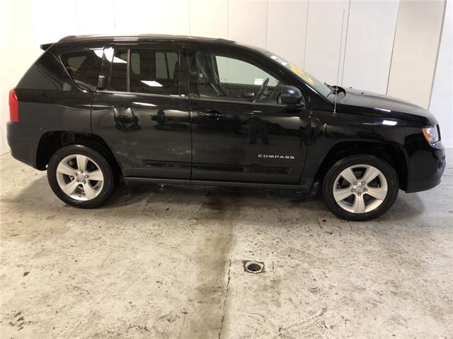 2012 Jeep Compass Sport/North (Stk: 618589) in Milton - Image 2 of 24