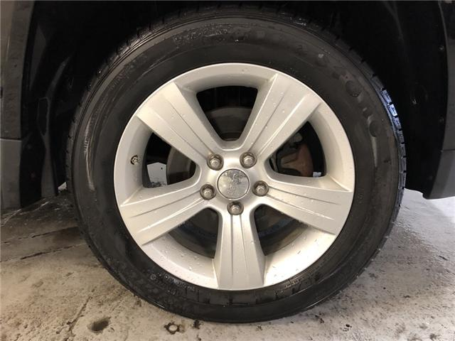 2012 Jeep Compass Sport/North (Stk: 618589) in Milton - Image 3 of 24