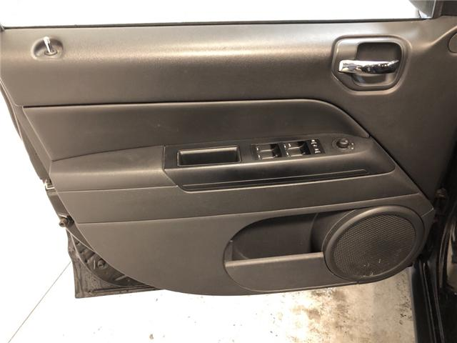 2012 Jeep Compass Sport/North (Stk: 618589) in Milton - Image 7 of 24