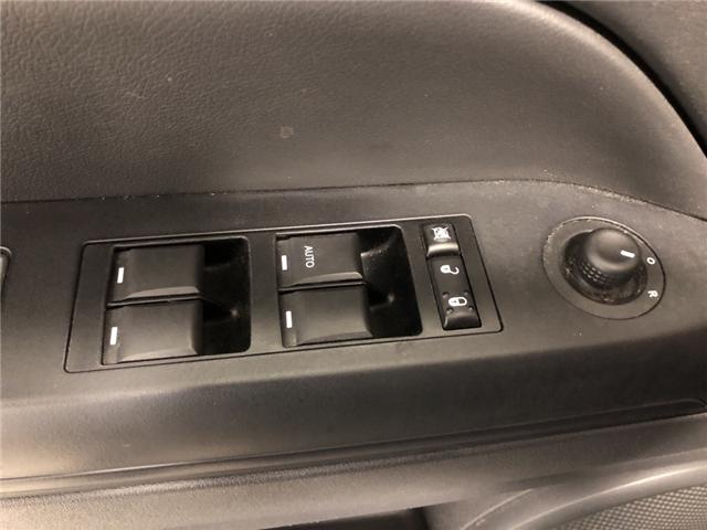 2012 Jeep Compass Sport/North (Stk: 618589) in Milton - Image 8 of 24