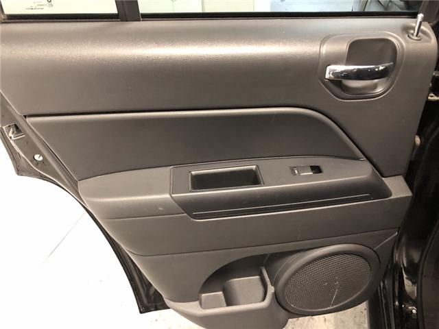 2012 Jeep Compass Sport/North (Stk: 618589) in Milton - Image 10 of 24