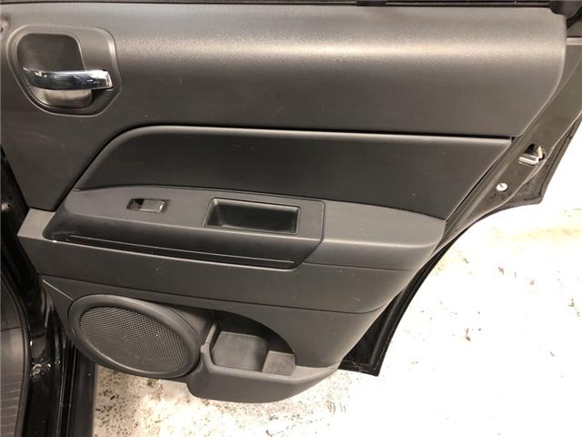 2012 Jeep Compass Sport/North (Stk: 618589) in Milton - Image 12 of 24
