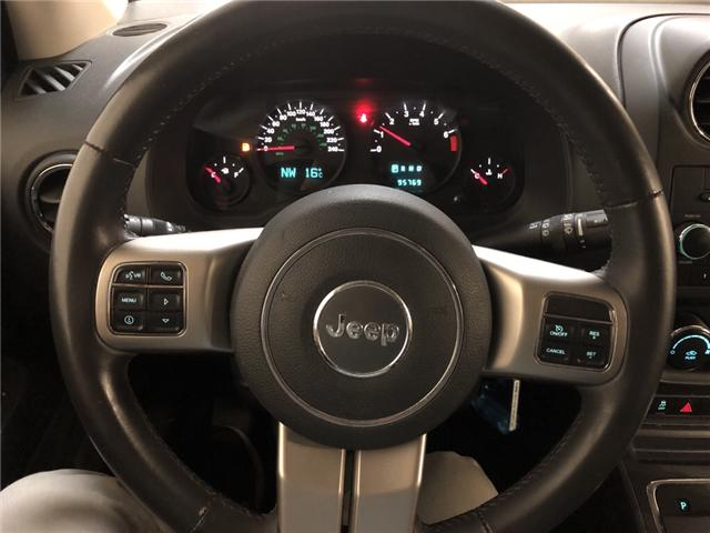 2012 Jeep Compass Sport/North (Stk: 618589) in Milton - Image 17 of 24