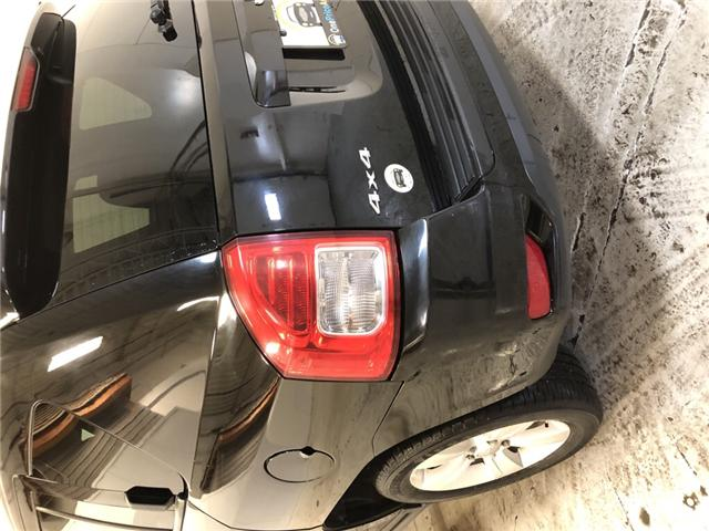 2012 Jeep Compass Sport/North (Stk: 618589) in Milton - Image 21 of 24