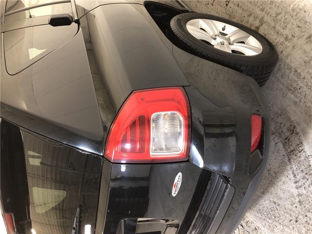 2012 Jeep Compass Sport/North (Stk: 618589) in Milton - Image 22 of 24