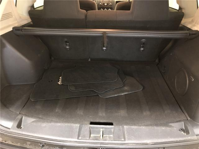 2012 Jeep Compass Sport/North (Stk: 618589) in Milton - Image 24 of 24