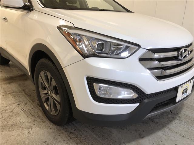 2014 Hyundai Santa Fe Sport 2.4 Premium (Stk: 223993) in Milton - Image 4 of 28
