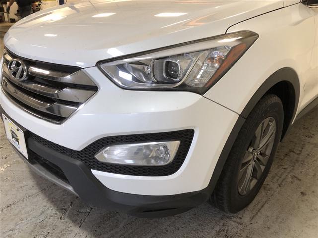 2014 Hyundai Santa Fe Sport 2.4 Premium (Stk: 223993) in Milton - Image 5 of 28