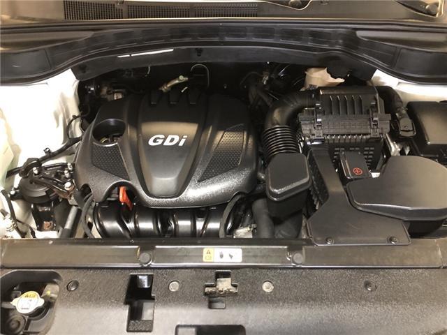 2014 Hyundai Santa Fe Sport 2.4 Premium (Stk: 223993) in Milton - Image 7 of 28