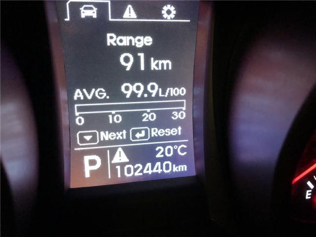 2014 Hyundai Santa Fe Sport 2.4 Premium (Stk: 223993) in Milton - Image 18 of 28